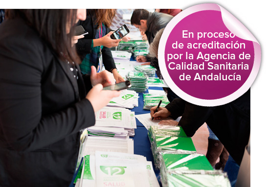 13ª Jornadas Andaluzas Salud Investiga